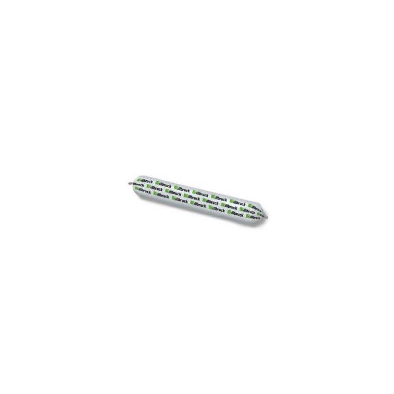 Neutralny silikon - ILLBRUCK FA101 SZARY 600ML