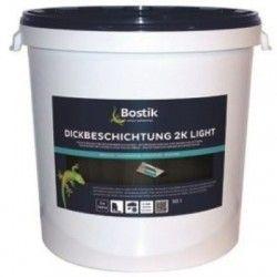 DICKBESCHICHTUNG 2K LIGHT 30L - masa bitumiczna
