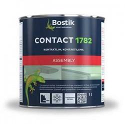 KLEJ DO PCV I TWORZYW - BOSTIK 1782 Contact Adhesive