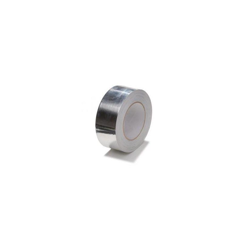Taśma aluminiowa wzmacniana siatką 72mmx45mb